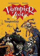 Het vampierelixir