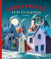 Sinterklaas en de circuspieten