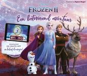 Frozen II : een betoverend avontuur