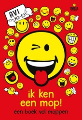 Ik ken een mop! : een boek vol moppen