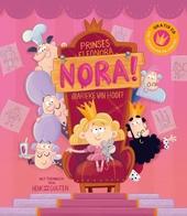 Prinses Nora!