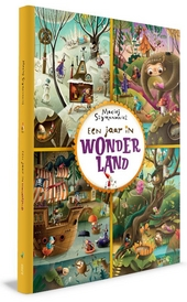 Een jaar in Wonderland