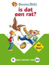 Is dat een rat?