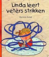 Linda leert veters strikken