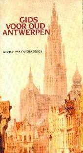 Gids voor Oud Antwerpen