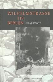 Wilhelmstrasse 119, Berlijn