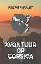 Avontuur op Corsica : een mini-'Da Vinci-code' voor kinderen