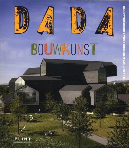 Bouwkunst : Mia Goes [e.a.] ; illustraties Tom Haugomat
