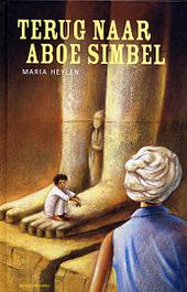 Terug naar Aboe Simbel