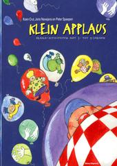 Klein applaus : drama-activiteiten met 3- tot 9-jarigen