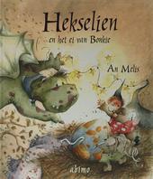 Hekselien en het ei van Bonkie
