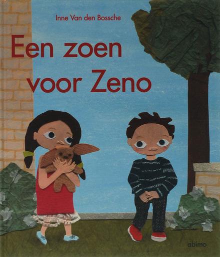 Een zoen voor Zeno