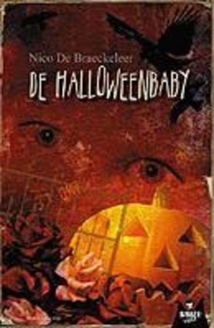 De Halloweenbaby