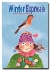 Winter expressie