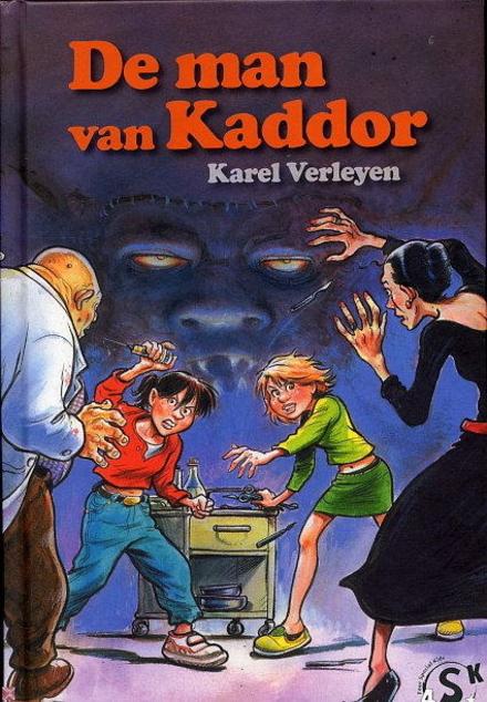 De man van Kaddor