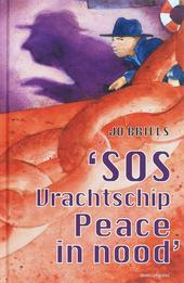 SOS vrachtschip Peace in nood