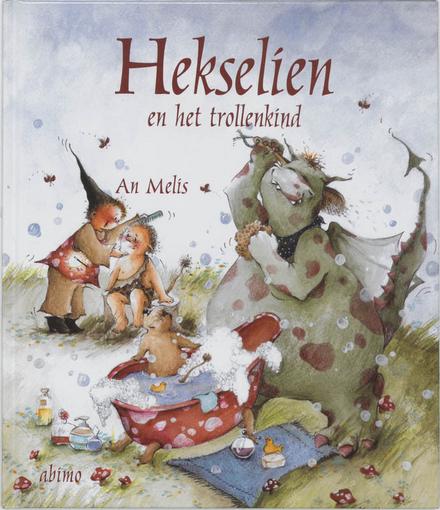 Hekselien en het trollenkind