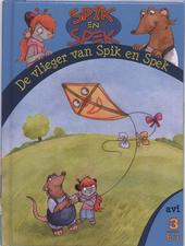 De vlieger van Spik en Spek