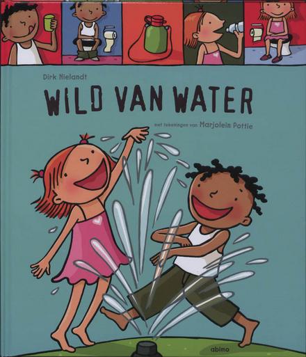 Wild van water