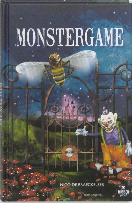 Monstergame