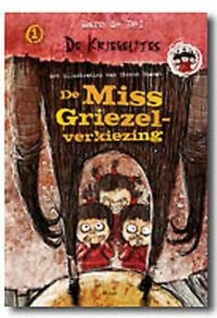 De Miss Griezel-verkiezing
