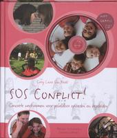 SOS conflict! : concrete werkvormen voor geweldloos opvoeden en begeleiden