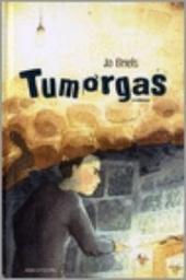 Tumorgas : een nieuw avontuur van Frank Vervoort