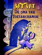 De oma van Toetanchamon
