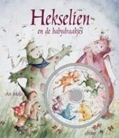 Hekselien en de babydraakjes