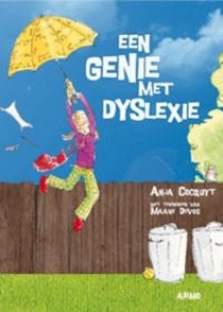 Een genie met dyslexie