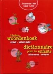Kinderwoordenboek Frans-Nederlands