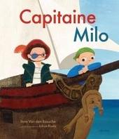 Capitaine Milo