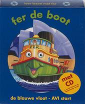 Fer de boot : de blauwe vloot : AVI start