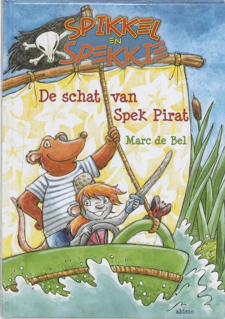 De schat van Spek Pirat