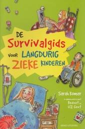 De survivalgids voor langdurig zieke kinderen