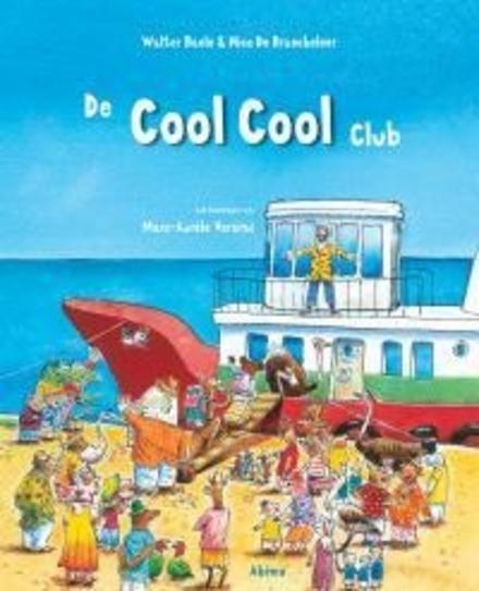 De cool cool club