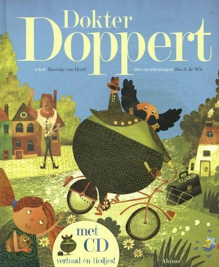 Dokter Doppert