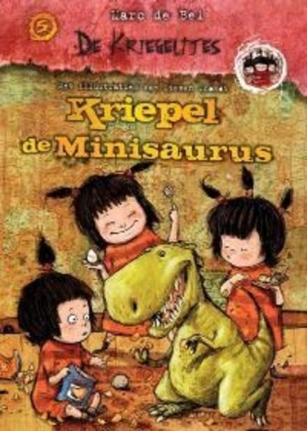 Kriepel de minisaurus