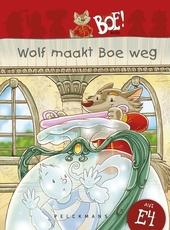 Wolf maakt Boe weg