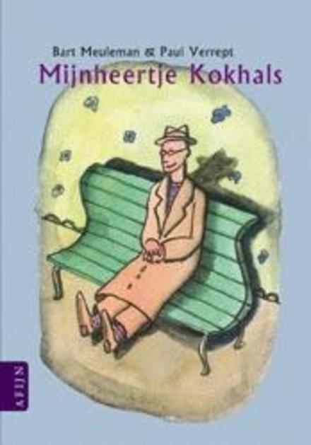 Mijnheertje Kokhals