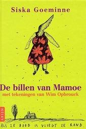 De billen van Mamoe