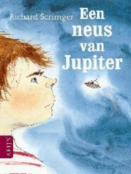 Een neus van Jupiter