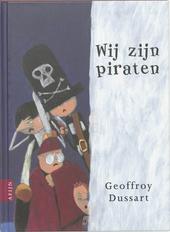 Wij zijn piraten