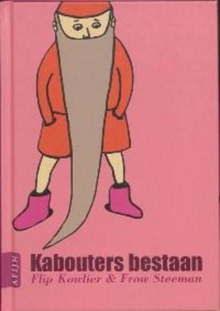 Kabouters bestaan