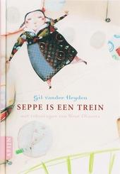 Seppe is een trein