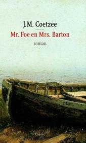 Mr. Foe en Mrs. Barton