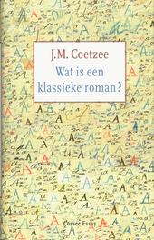 Wat is een klassieke roman?
