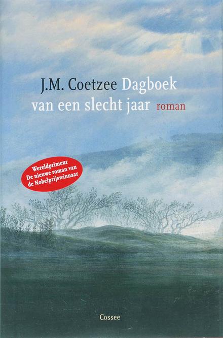 Dagboek van een slecht jaar : roman
