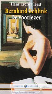 Hans Croiset leest De voorlezer