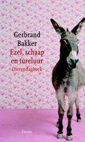 Ezel, schaap en tureluur : dierendagboek